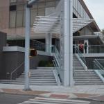 Landmark Aluminum Trellis