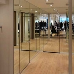 Sandro Retail Store 1