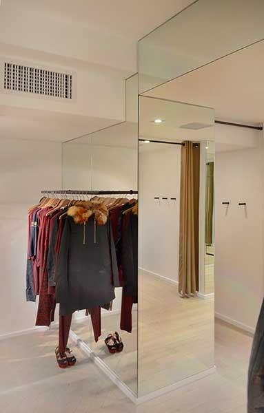 Sandro Retail Store 2