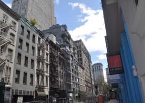 12 Waren St New York, NY 10007-1